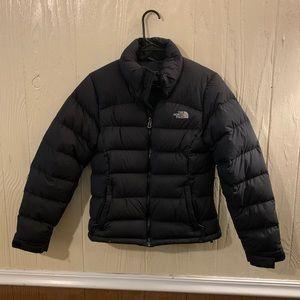 North face 700 women's coat